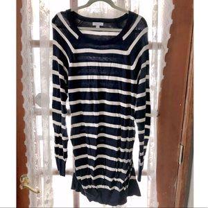 Maternity Sweater Dress